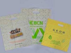 Biorazgradljiva nakupovalna vrečka - shooper za kompostiranje
