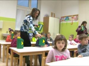 Pomoč ravnateljice in učiteljic