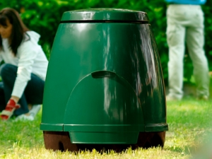 1. nagrada...termo komposter 310L